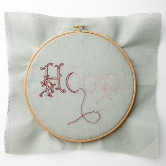 Embroidery and Needlepoint