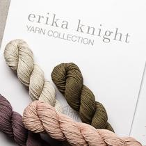 Erika Knight Studio Linen