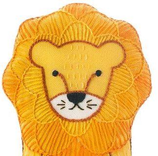 kirikipress_lion
