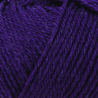 Rowan Pure Wool Superwash Worsted-150 Damson