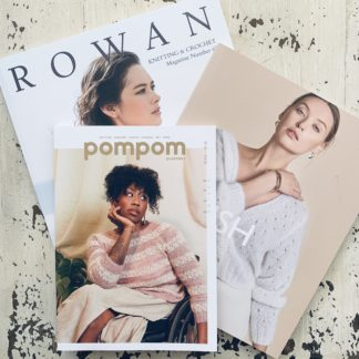 Patterns and Magazines