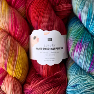 Rico Hand Dyed Happiness