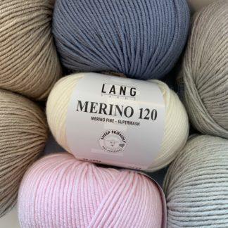 Merino 120 DK