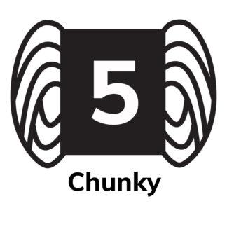 5 - Chunky