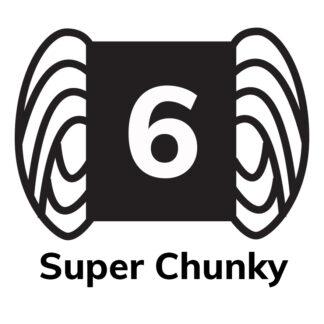 6 - Super Chunky