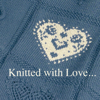 Knitted with Love 2021 KAL